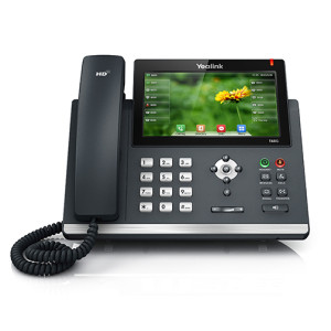 Yealink T48GN VoIP SIP Phone