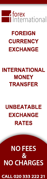 Forex International - Foreign Exchange and International Money Transfer